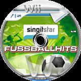 SingItStar Fussballhits CUSTOM disc (SIFPOH)