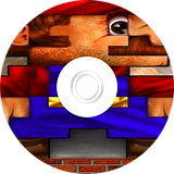 New Super Mario Bros. Wii ANDY AFRO'S Custom Collection Volume 2. CUSTOM disc (APRP01)