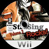 StarSing:Rocks! Volume 2 v2.0 CUSTOM disc (CSDP00)