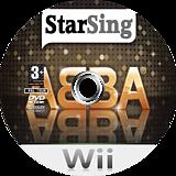 StarSing:ABBA v1.1 CUSTOM disc (CSKP00)