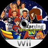 StarSing:Génériques TV v2.1 CUSTOM disc (CSXF00)