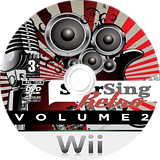 StarSing : Retro Volume 2 v1.0 CUSTOM disc (CTYP00)