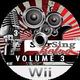 StarSing:Retro Volume 3 v1.0 CUSTOM disc (CU0P00)
