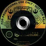 Star Wars: Rogue Squadron III: Rebel Strike: Limited Edition Bonus Disc (Demo) GameCube disc (DLSP64)