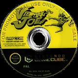 Viewtiful Joe (Promotional demo) GameCube disc (DVJP08)