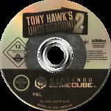 Tony Hawk's Underground 2 GameCube disc (G2TP52)