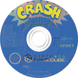 crash tag team racing gamecube
