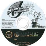 Bomberman Generation GameCube disc (GBGP7D)