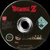 Dragon Ball Z: Budokai GameCube disc (GD7PB2)