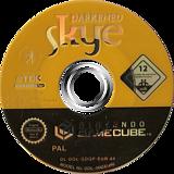 Darkened Skye GameCube disc (GDQP6S)
