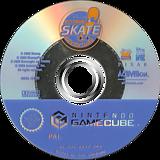 Disney Extreme Skate Adventure GameCube disc (GEXP52)