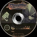 Star Fox Assault GameCube disc (GF7P01)
