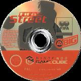 FIFA Street GameCube disc (GF8P69)
