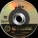 FIFA Football 2003 GameCube disc (GFAP69)