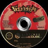 Freekstyle GameCube disc (GFKP69)