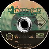 Mario Golf: Toadstool Tour GameCube disc (GFTP01)