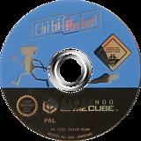 Chibi-Robo! GameCube disc (GGTP01)