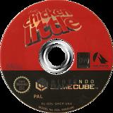 Chicken Little GameCube disc (GHCP4Q)