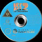 Ice Age 2:The Meltdown GameCube disc (GIAP7D)