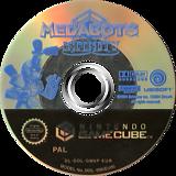Medabots Infinity GameCube disc (GM6PE9)