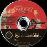 NHL Hitz 2003 GameCube disc (GN3P5D)