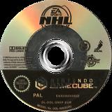NHL 2005 GameCube disc (GN5P69)