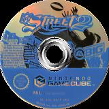 NFL Street 2 GameCube disc (GN7P69)