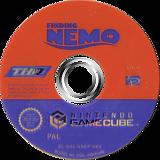 Finding Nemo GameCube disc (GNEP78)