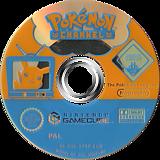 Pokémon Channel GameCube disc (GPAP01)