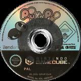 Puyo Pop Fever GameCube disc (GPUP8P)