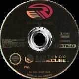 R:Racing GameCube disc (GRJP69)