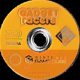 Gadget Racers GameCube disc (GROP7J)