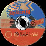 SSX Tricky GameCube disc (GSTP69)