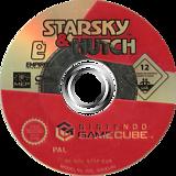 Starsky & Hutch GameCube disc (GT5P7N)