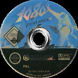 1080° Avalanche GameCube disc (GTEP01)