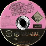 Super Bust-A-Move All Stars GameCube disc (GVMP41)