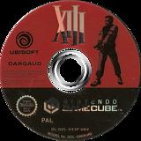 XIII GameCube disc (GX3P41)