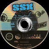 Gamecube Ssx On Tour Disc
