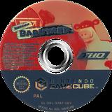 Barnyard GameCube disc (GYAP78)