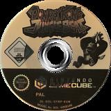 Donkey Kong Jungle Beat GameCube disc (GYBP01)