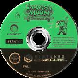 Harvest Moon: A Wonderful Life GameCube disc (GYWPE9)
