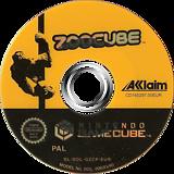 Zoocube GameCube disc (GZCP51)