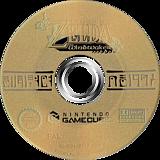 The Legend of Zelda: The Wind Waker GameCube disc (GZLP01)