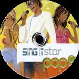 SingItStar Pop CUSTOM disc (POPPSI)