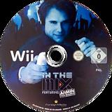 In The Mix Featuring Armin van Buuren Wii disc (R53PFH)