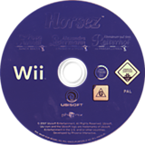Pippa Funnell: Ranch Rescue Wii disc (RHZP41)