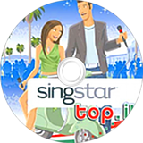 SingItStar Italian Top.it CUSTOM disc (RI3POH)
