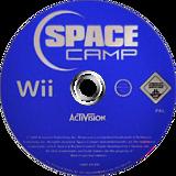 Space Camp Wii disc (RIYP52)