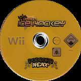 Kidz Sports: Ice Hockey Wii disc (RKIPUG)