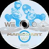 Mario Kart Wii Wii disc (RMCP01)